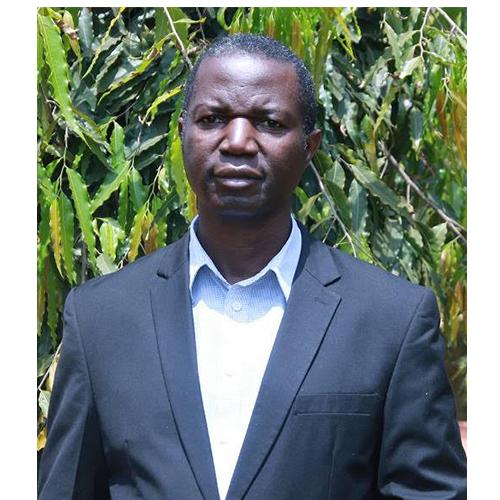 Jesse Lukayi - Pioneer