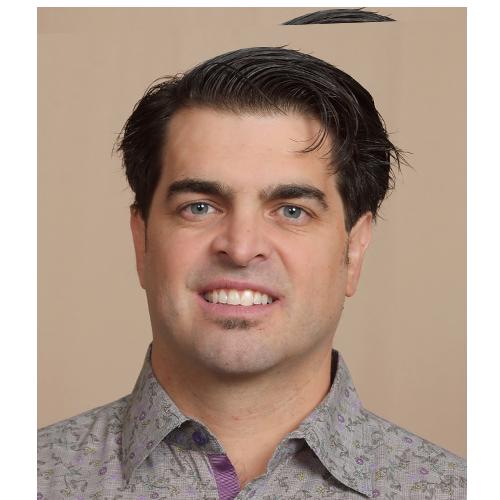 Steven Malekos - Advisor