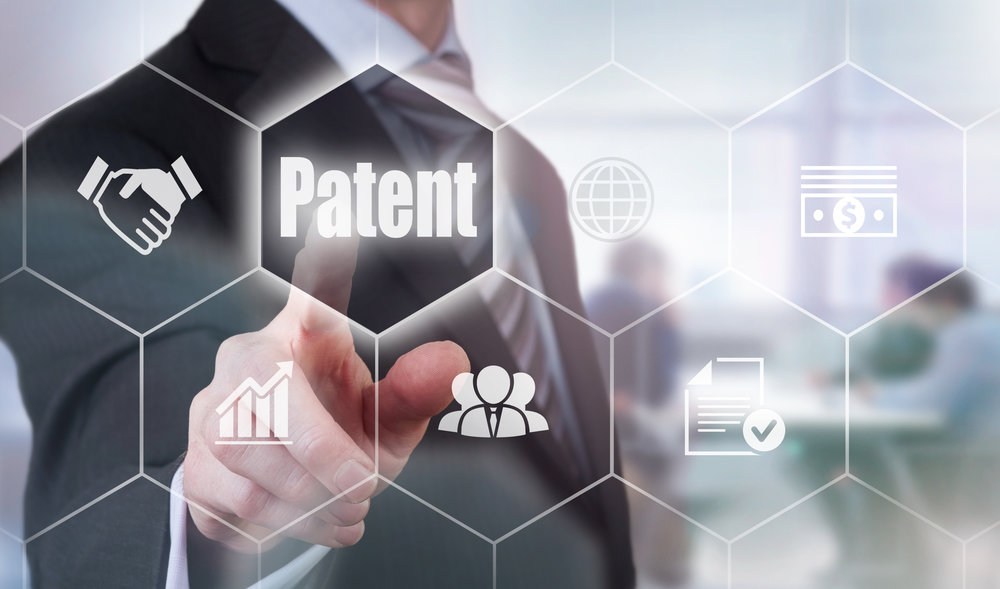 get your digital micropatent™ with COR at  corcom.io