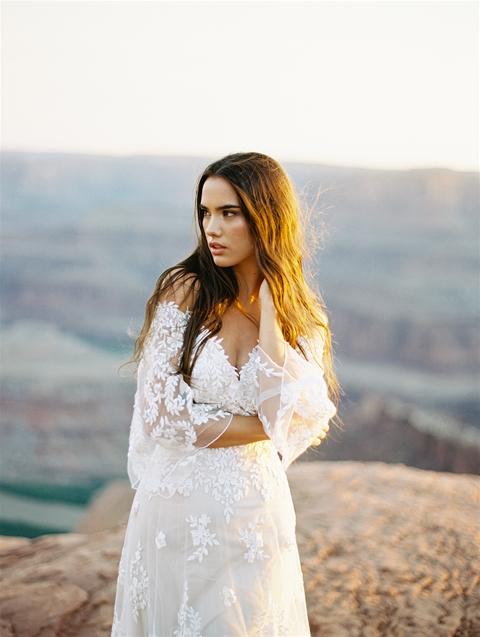 - WILDERLY BRIDE