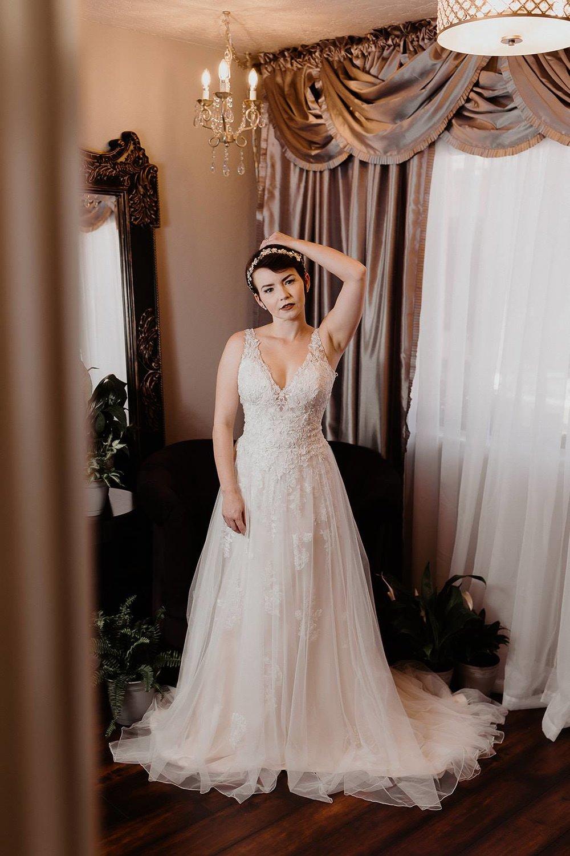 Smitten Bridal -