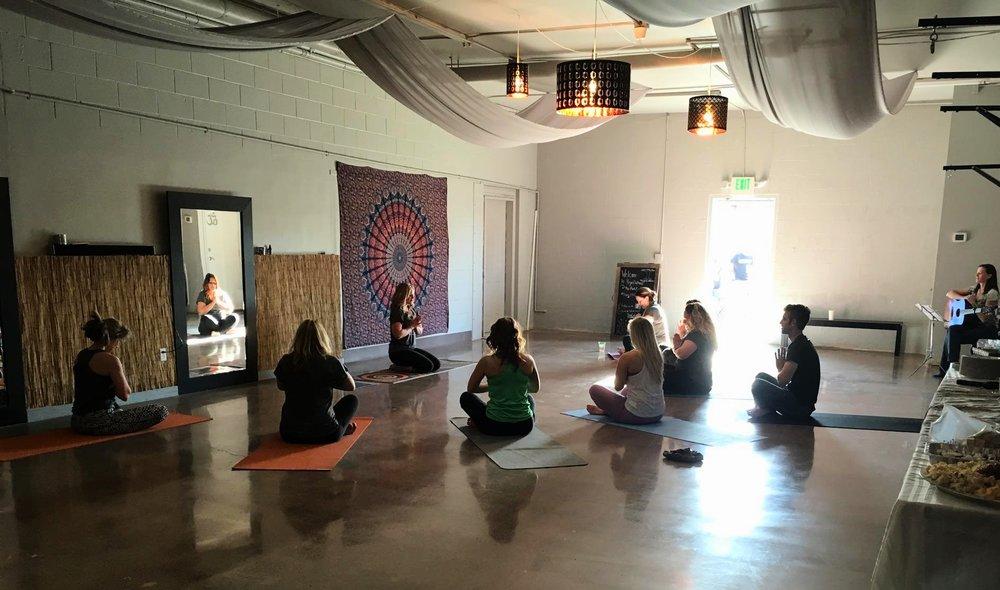 Yoga Culture - Enumclaw, WA