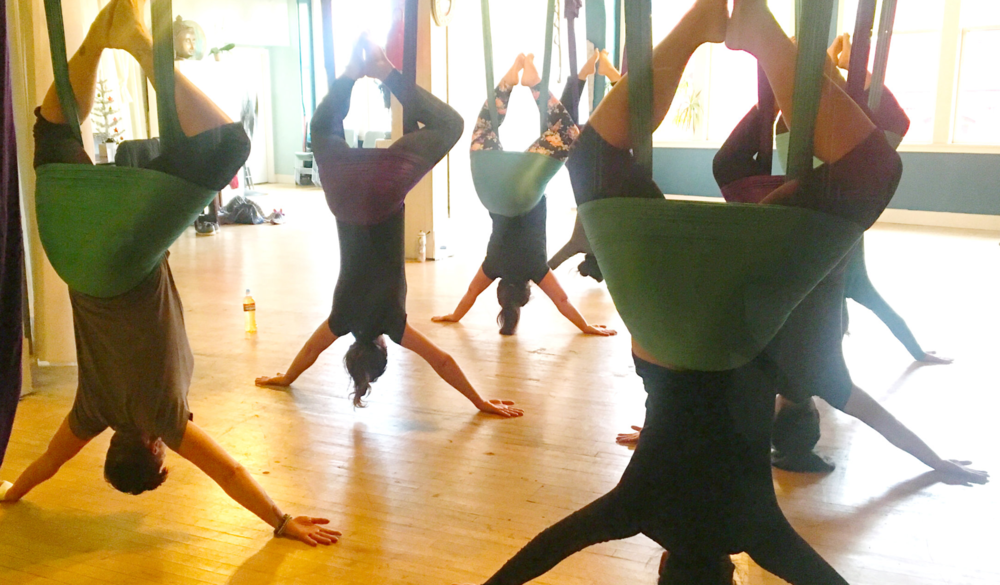 Uplift-Yoga - Tacoma, WA