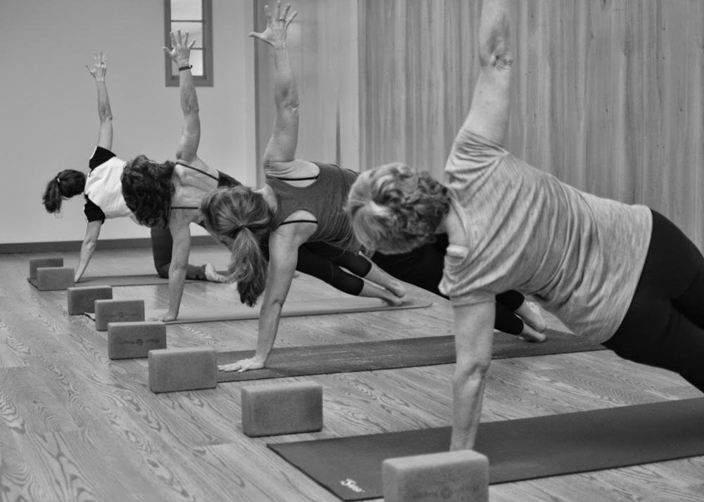 Intent Yoga - Seattle, WA