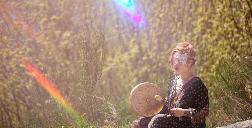 Kate Ryan, Jakku House Shamanic Healing - Seattle, WA