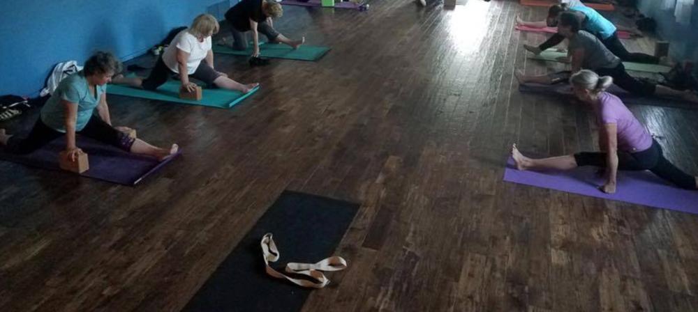 Jamie Yoga - Enumclaw, WA