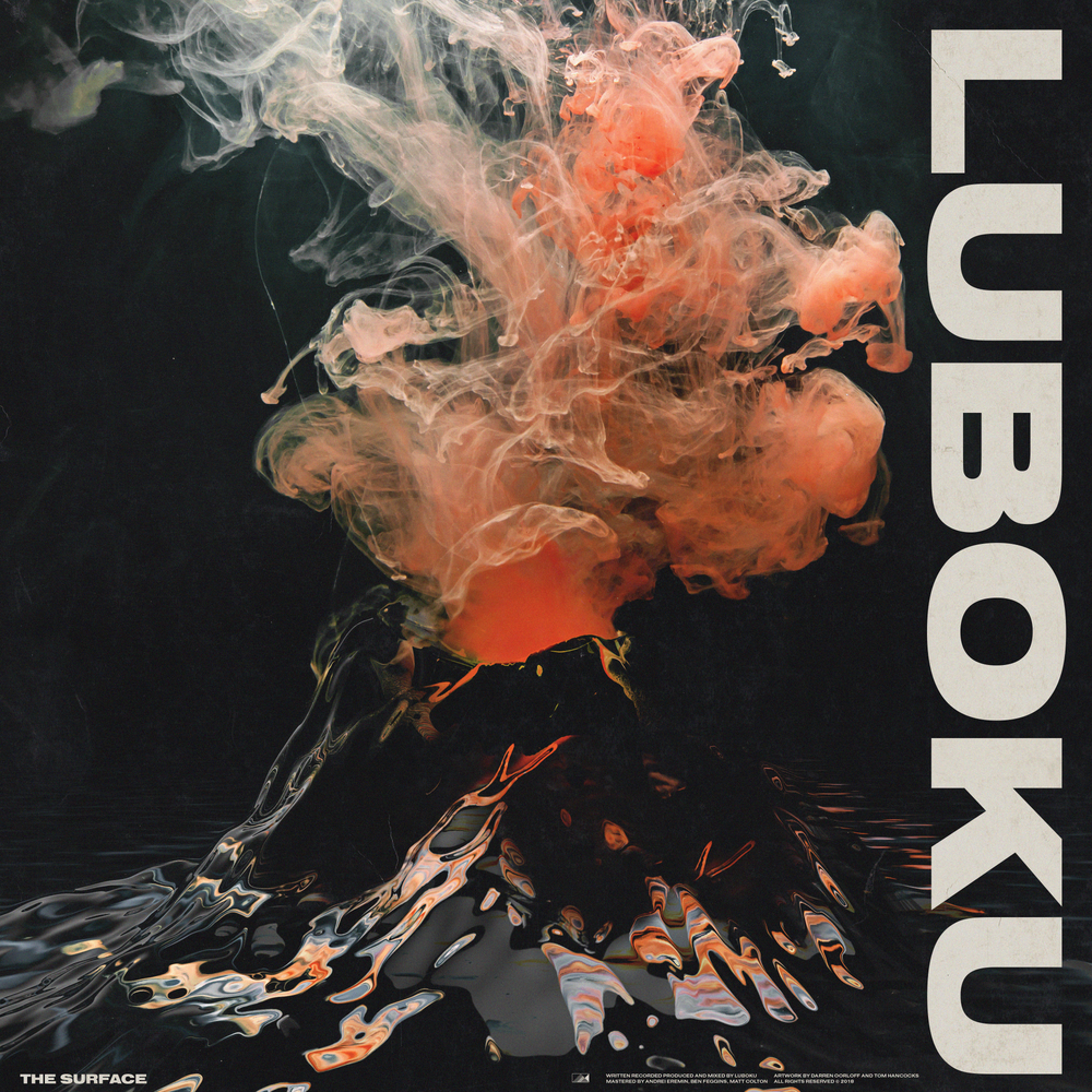 Luboku - The Surface (EP)
