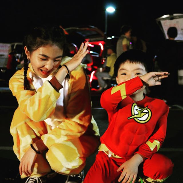 hope y'all had a good time at #svpc #trunkortreat2017! join us again next year!!