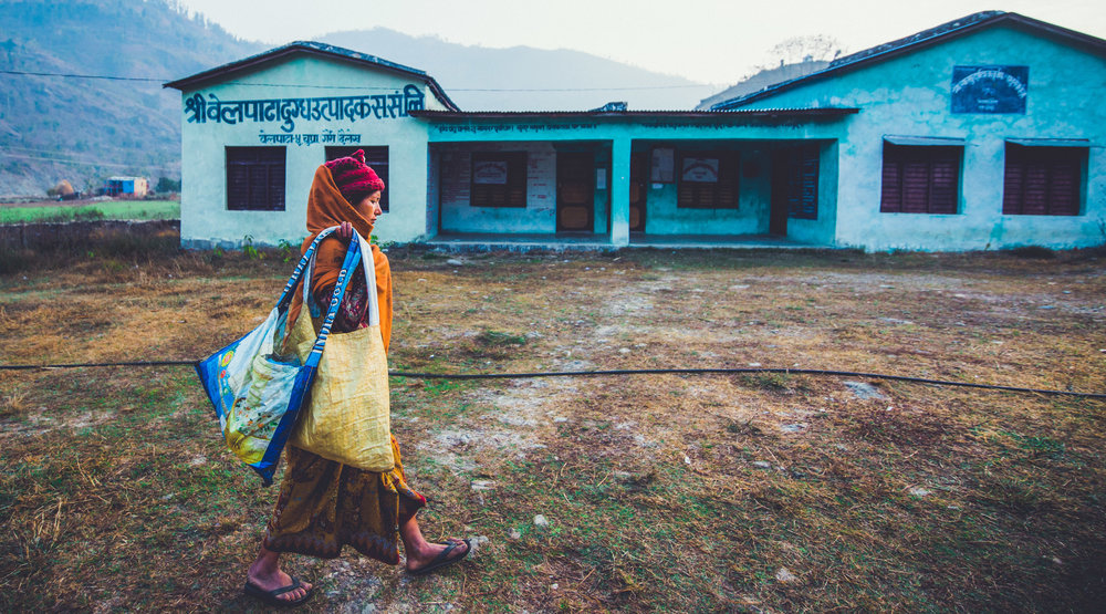 Rural Access Programme