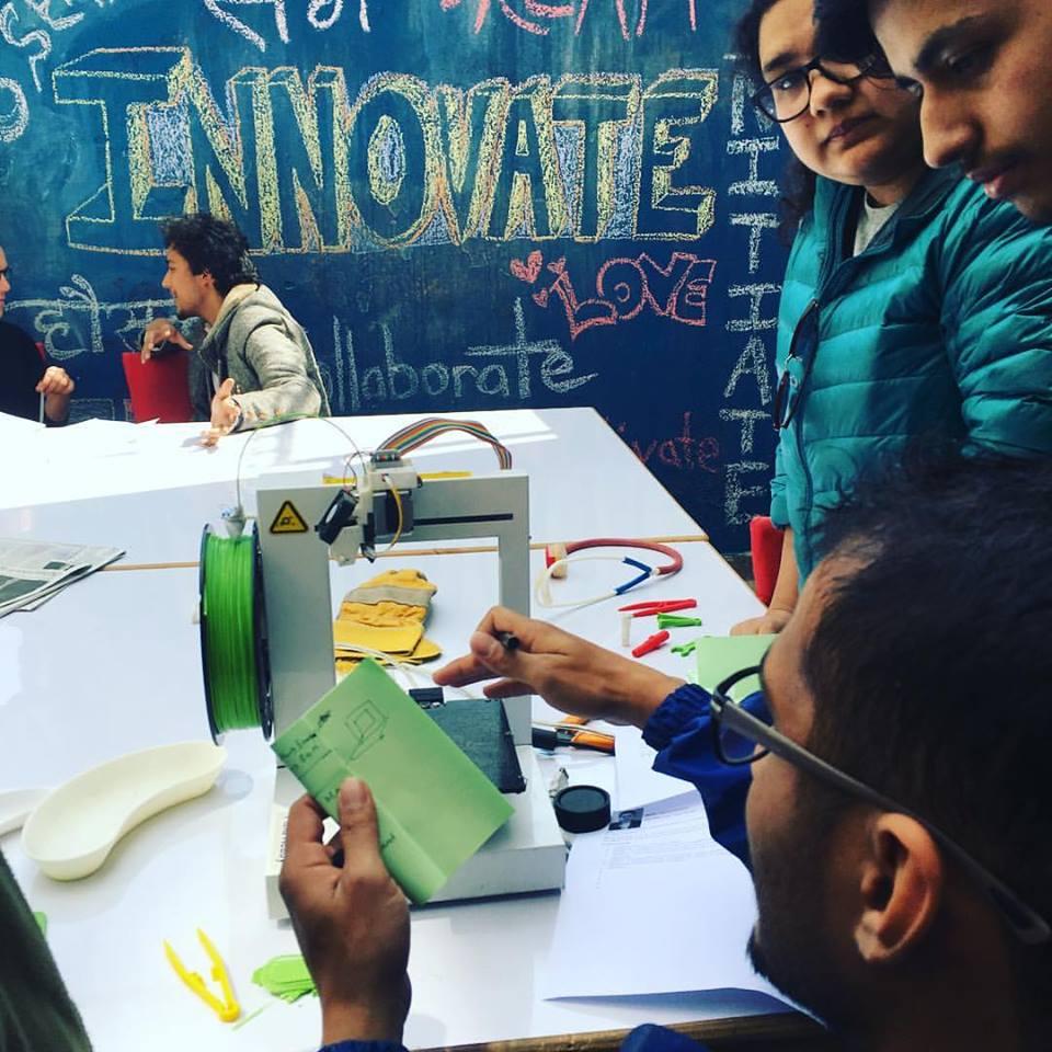 Innovating in Development