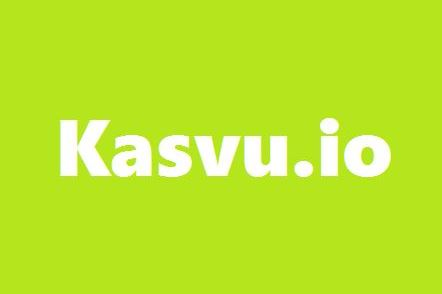 Kasvu.io  – Accelerating Your Business