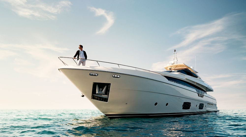 YACHT CHARTERS -