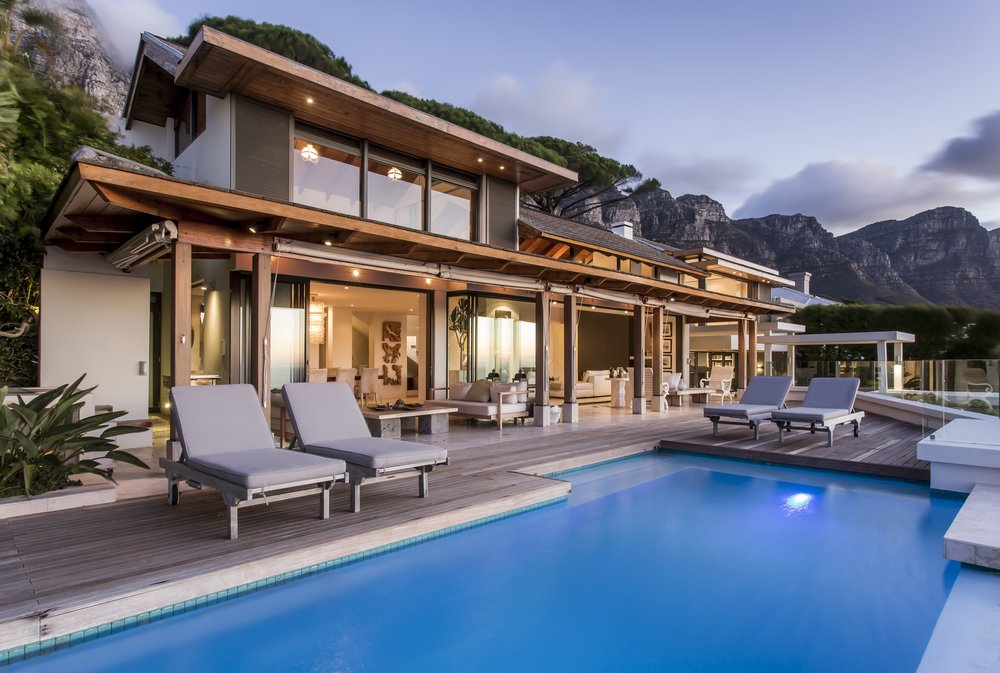 VILLA AVA - Camps BayFrom R26,500 P/N
