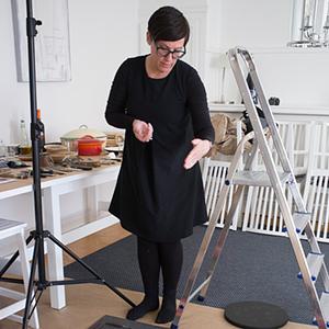 Ulla-Karin Hedman - Art Director/Formgivare070 648 38 12