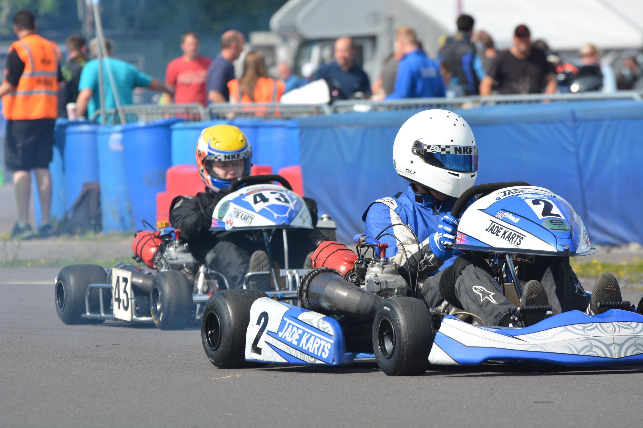 Calendar — Northern Karting Federation