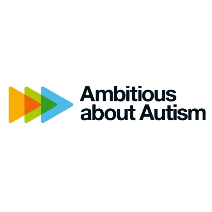 Ambitious about Autism Logo