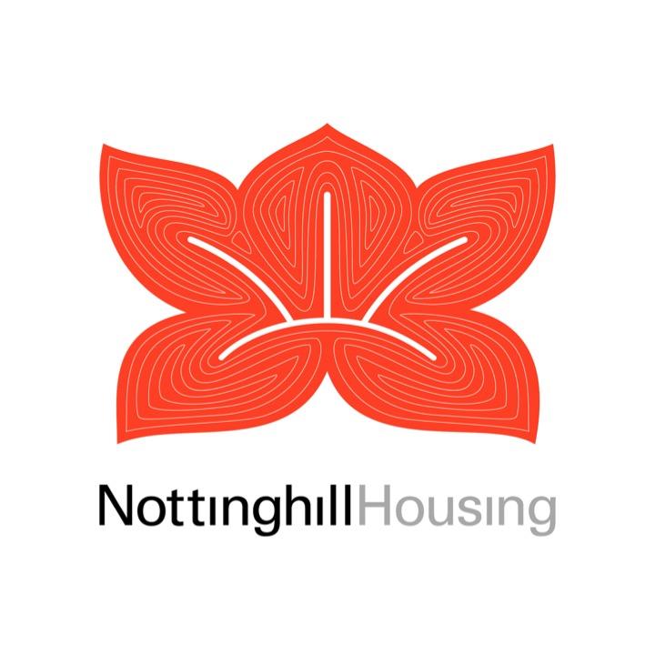 Notting Hill Housing Logo