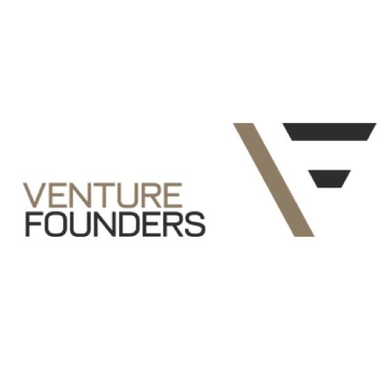 Venture Founders Logo