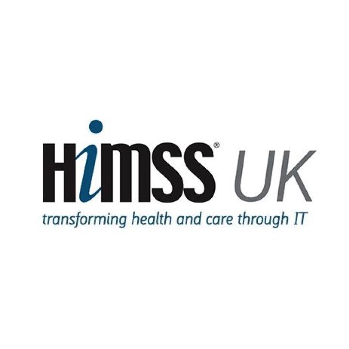 Himss Uk Logo