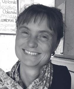 Julie Rieder