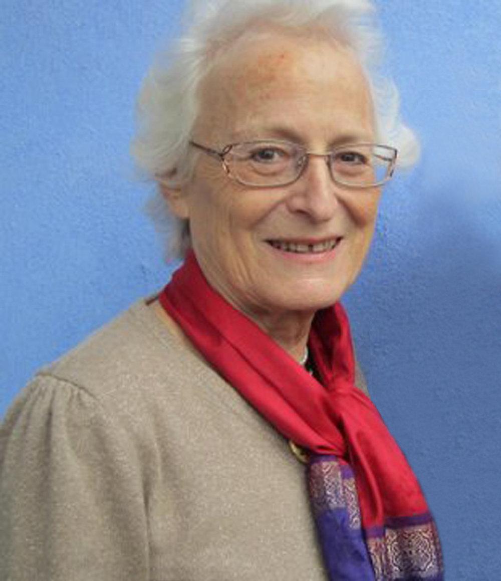 Marinette Extermann, claveciniste et grande pédagogue, a offert un magnifique concert aux membres d'ARTHIS à l'issue de l'assemblée générale