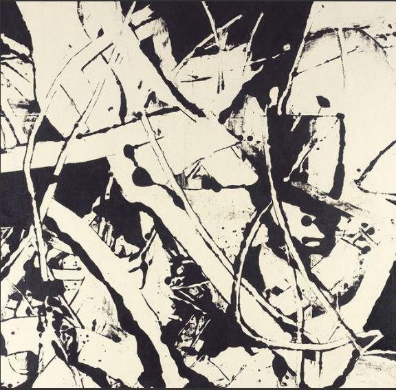 Franz Fedier  Ohne Titel  (1959)