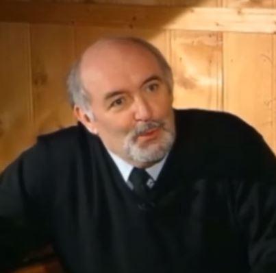 Jean-Pierre Jelmini, toujours passionné et passionnant