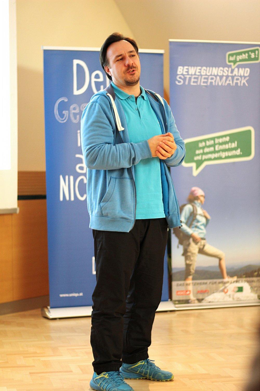 UNIQA VitalCoach Oliver Reisenhofer