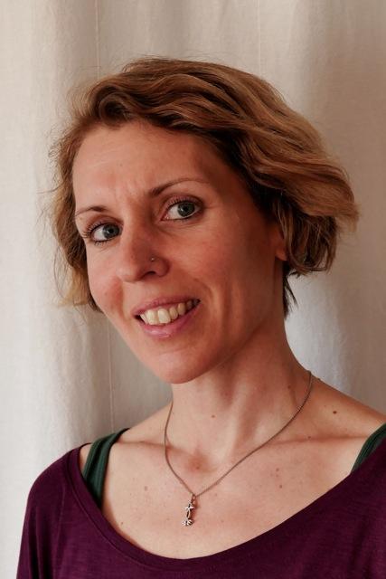 Dipl. Physiotherapeutin Tina Suppan