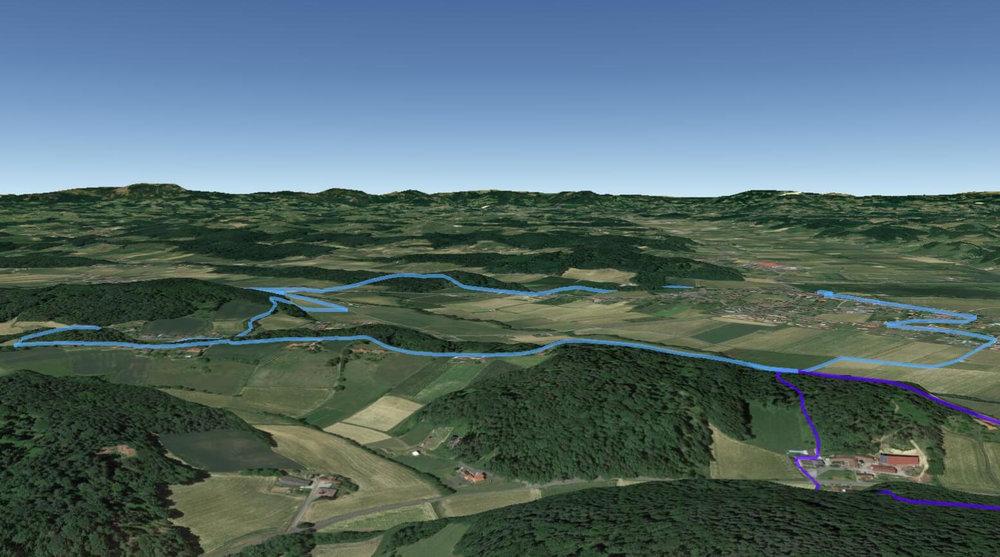 Kirchbergvitalweg