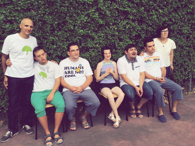Fundación aragonesa tutelar, Fundat