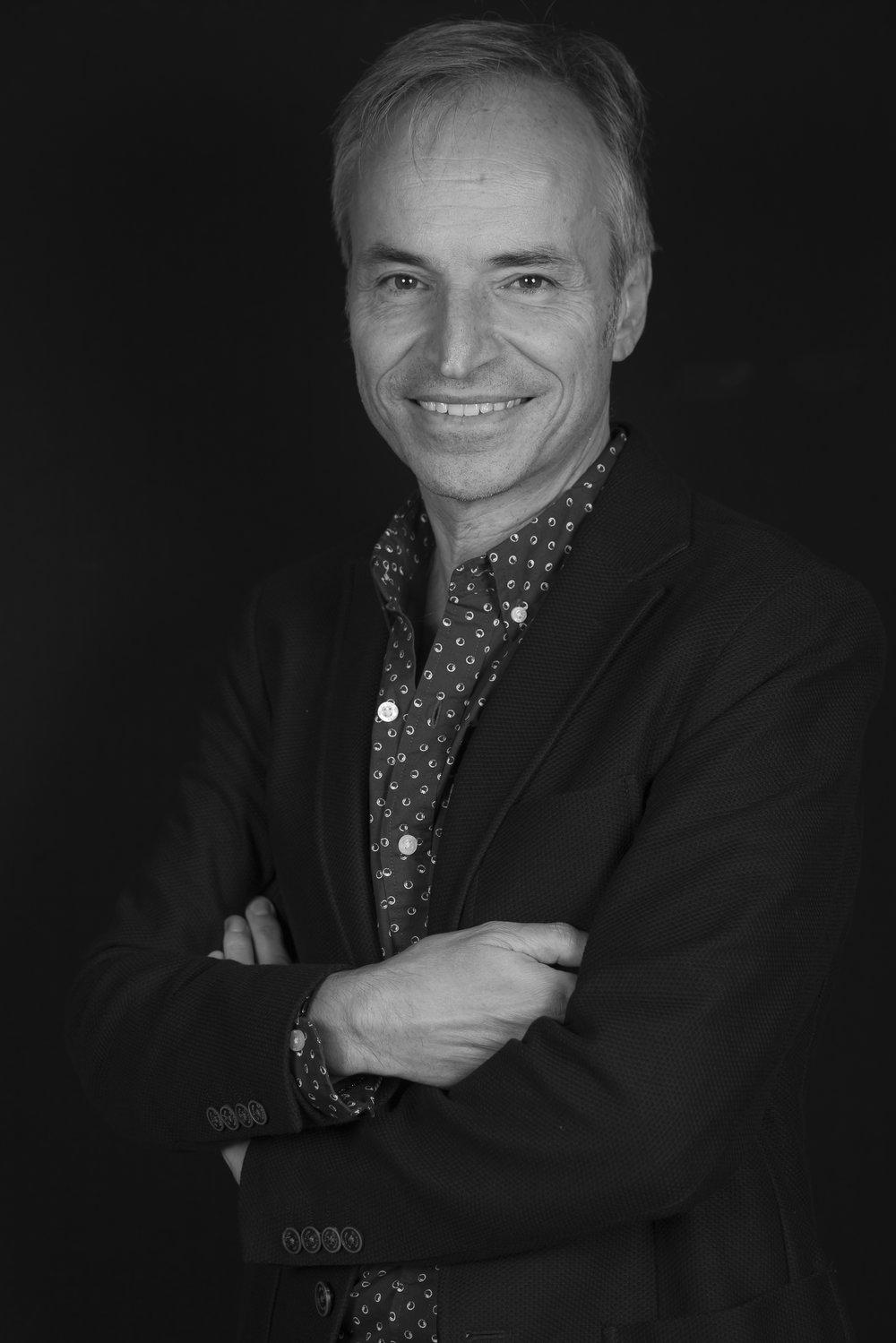 Dov Seknazy