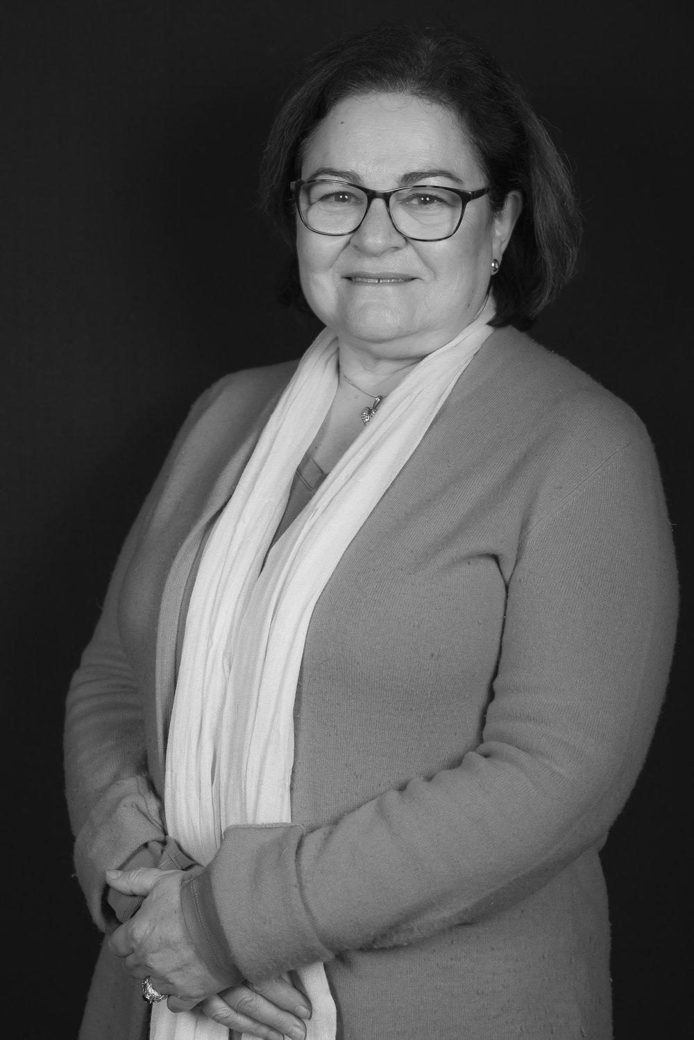 Liliane Jaoui