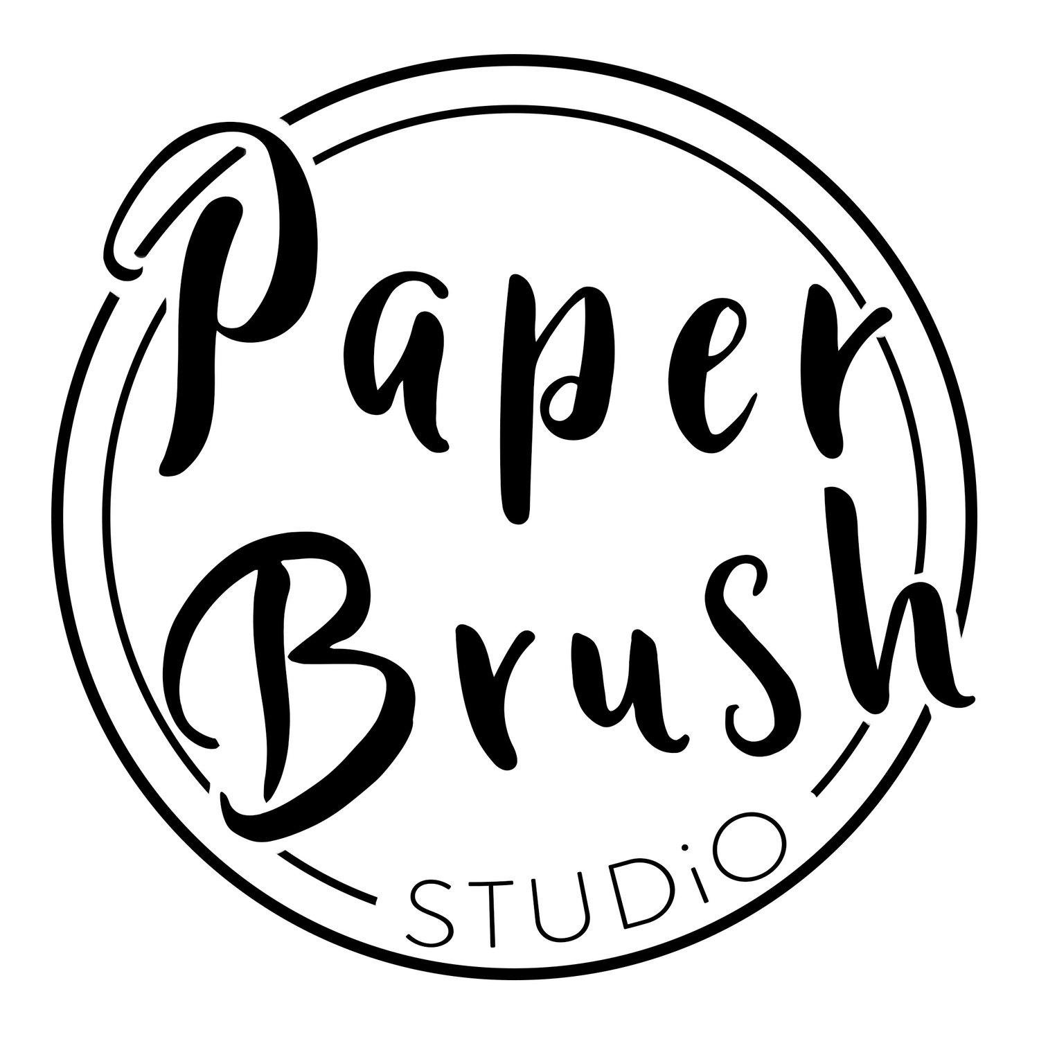 Paper Brush Studio