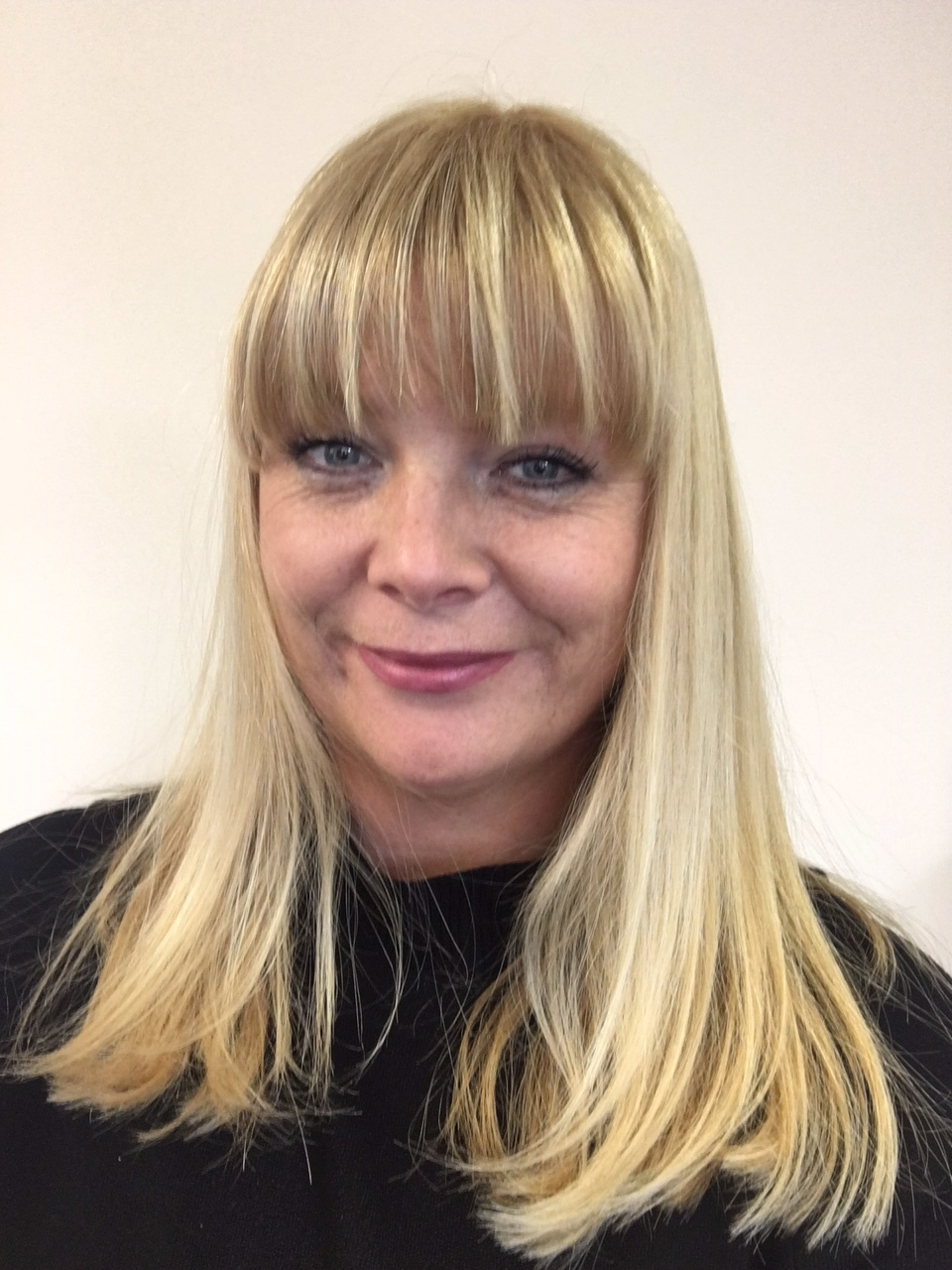 Maria Mitchell - Office Manager