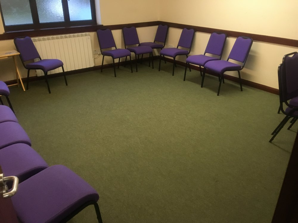 Meeting Room 2 -