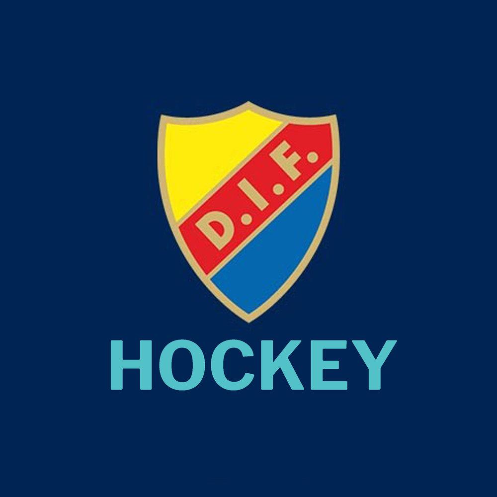 DIF hockey    Träffa spelarna (2018/2019)