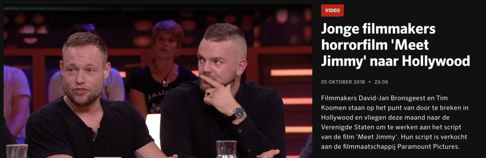 Watch the full video at RTL Late Night