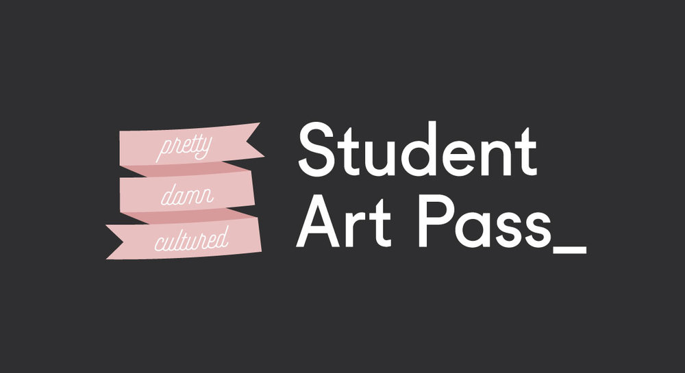 Brief Create A Digital Campaign To Promote The Student Art Pass