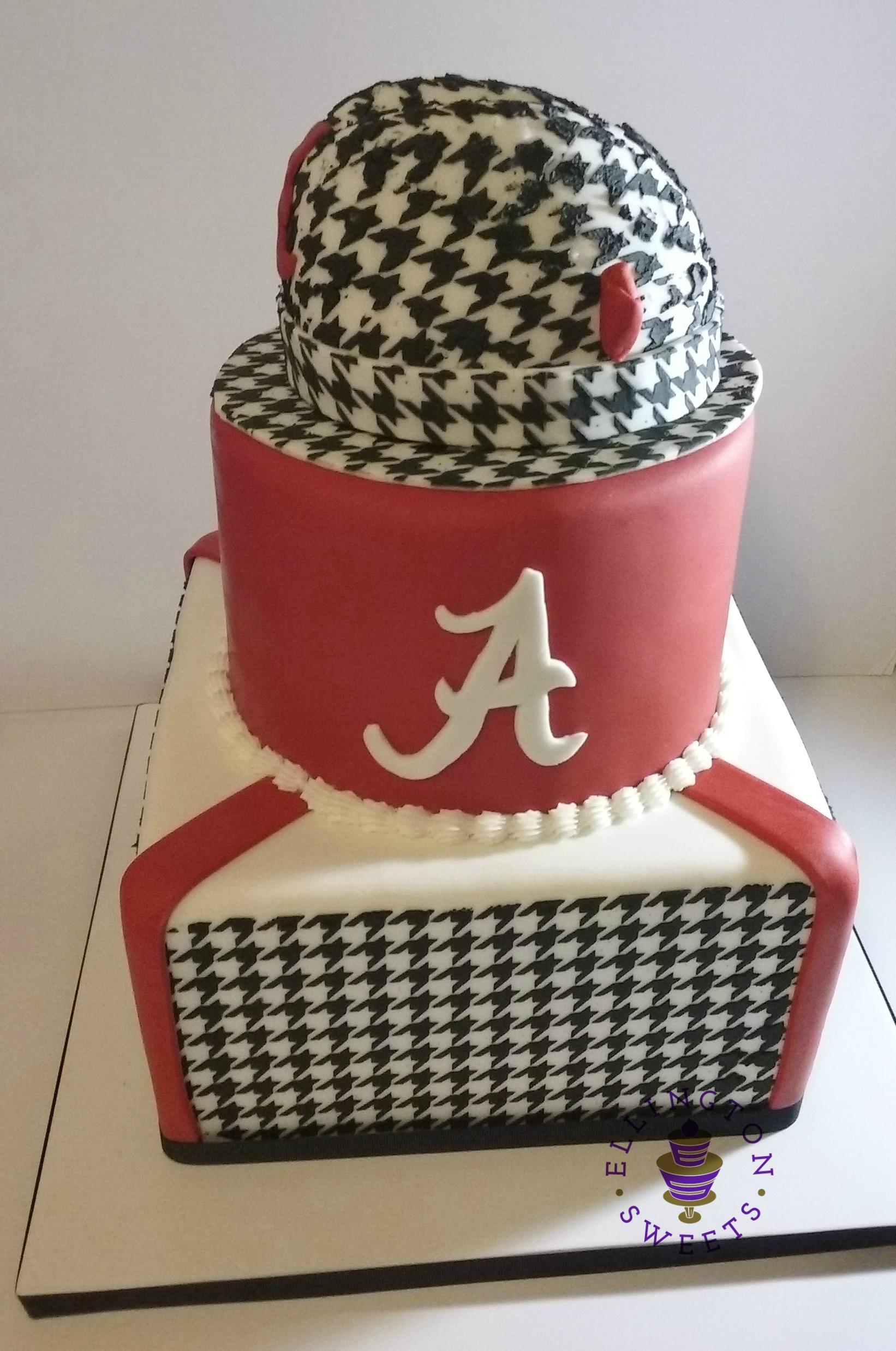 Celebration Cakes Ellington Sweets