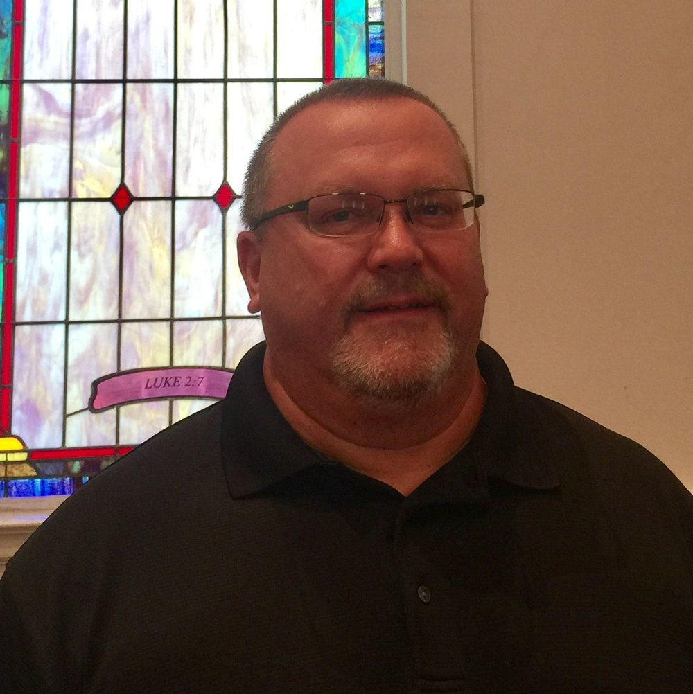 Cliff Horton - Cliff is passionate about worship.  He is a gifted guitarist and sings a wide range of music.  He is often accompanied by his daughter, Hannah Grace, who is also a gifted singer.  He is married to Leigh Ann Sigrest Horton.  We are grateful to have them with us at Pelahatchie.