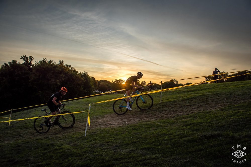 WNCX Sunset Hillclimb