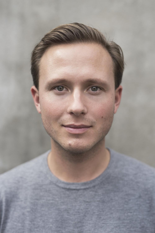Nicklas Stenfeldt