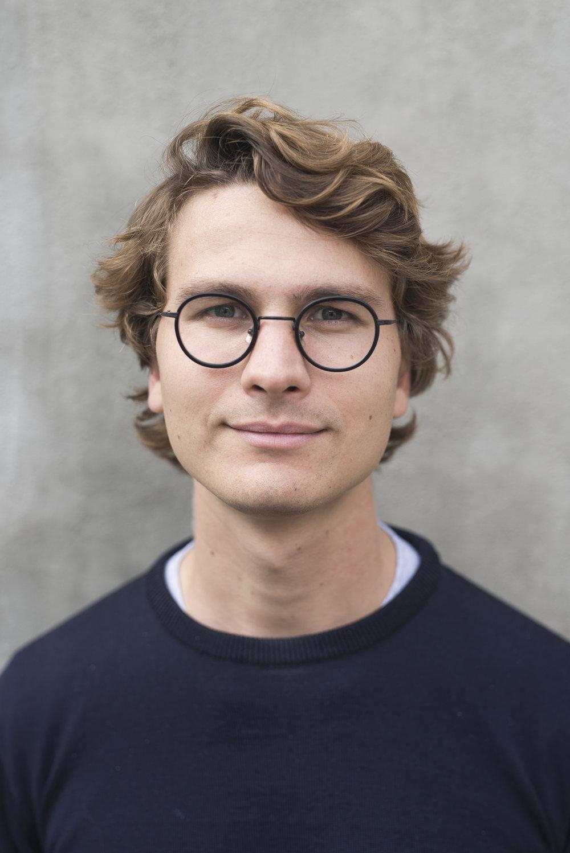 Andreas Reventlow