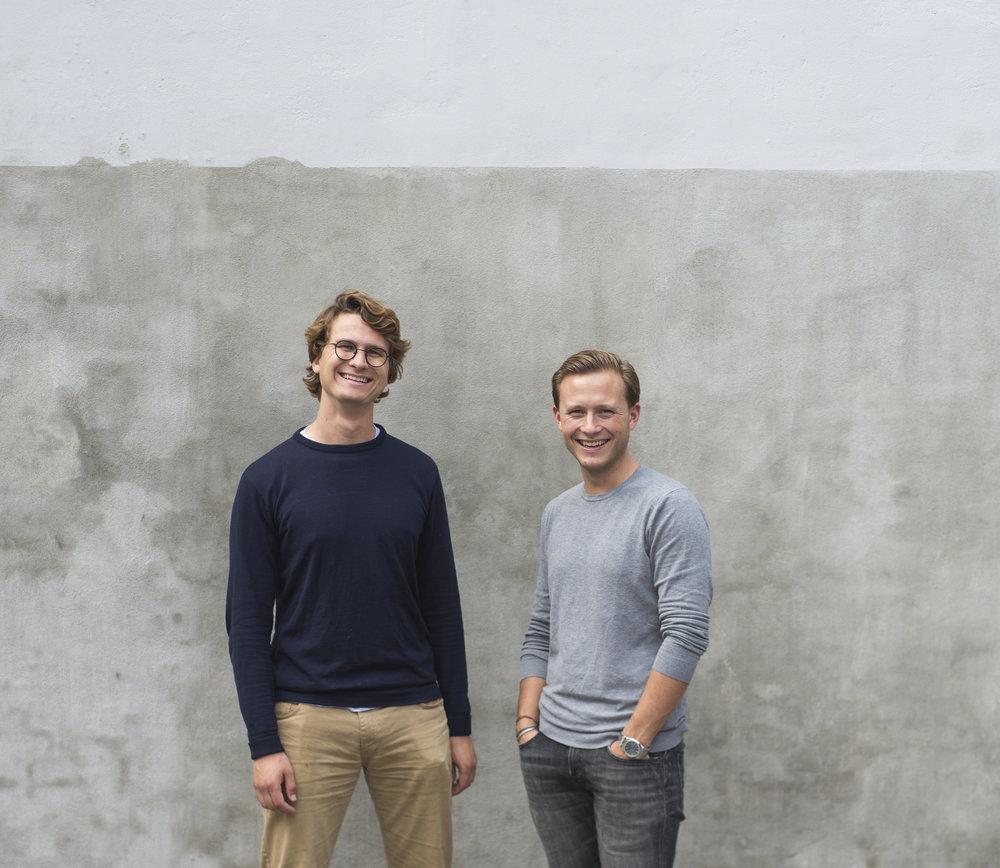 Nicklas & Andreas (2)