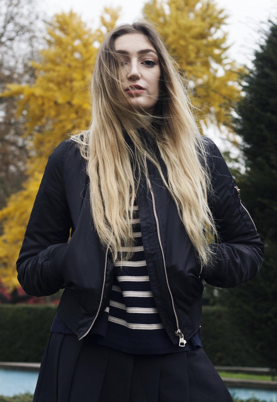 Lucy Alice B Blog Isolation