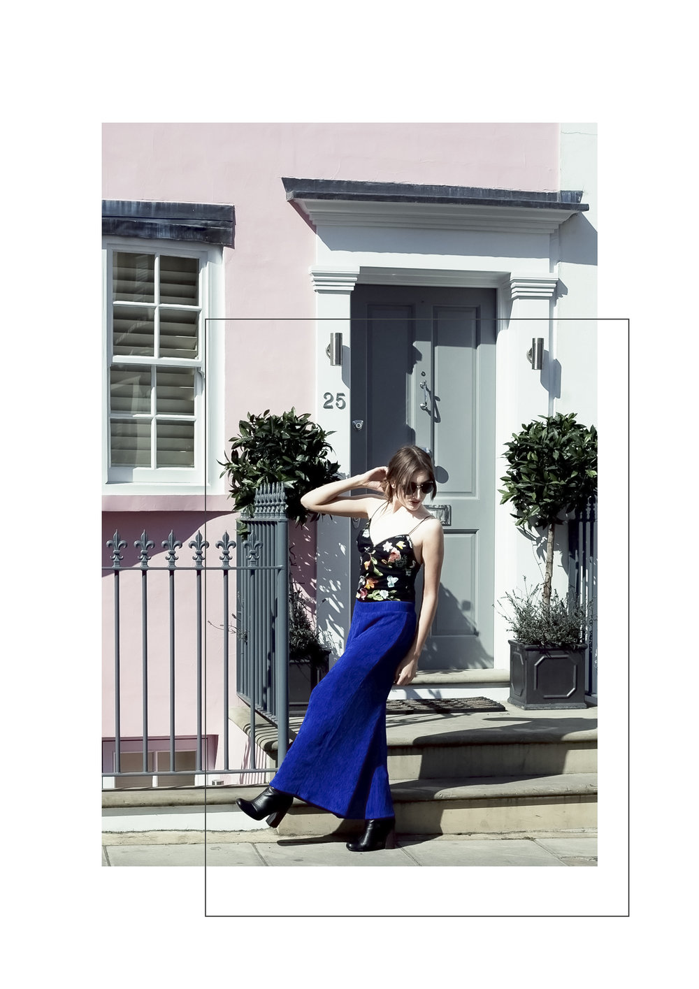 Lucy Alice B Blog The Notting Hill Dream