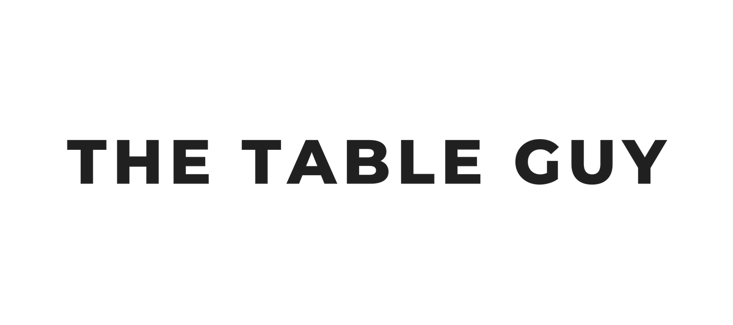 The Table Guy