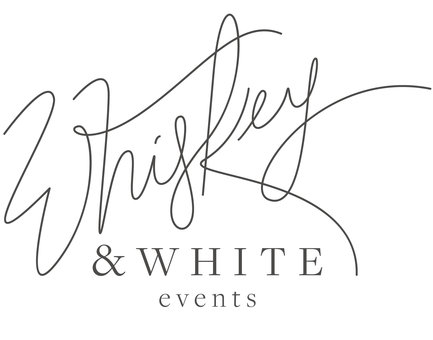 Whiskey & White Events
