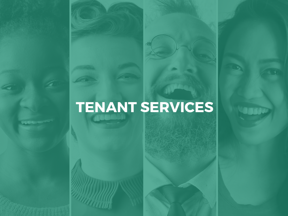 3R Tenant Services